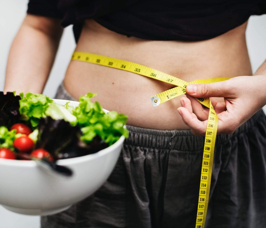 Effective dietary supplements for weight loss